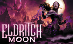 Eldritch Moon Booster Box © 2016 WOC