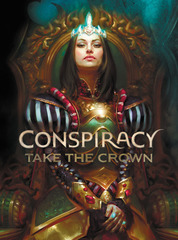 Conspiracy: Take the Crown Booster Box © 2016