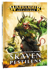 Skaven Pestilens Battletome © 2016 gw900160new