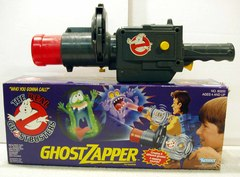 GhostBusters GhostZapper © 1986 Kenner