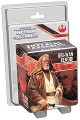 Star Wars Imperial Assault: Obi-Wan Kenobi Ally Pack © 2016 FFG SWI29