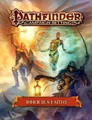 Pathfinder Campaign Setting: Inner Sea Faiths © 2016 PZO 9290