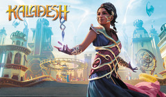Kaladesh Bundle © 2016