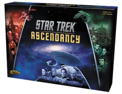 Star Trek Ascendancy © 2016 GF9 ST001