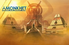 Amonkhet Booster Box © 2017