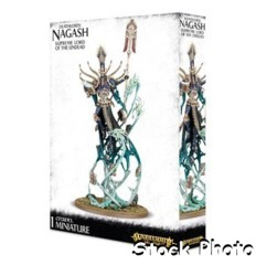 Undead Legion Deathlords Nagash Supreme Lord Of The Undead