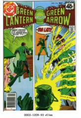 Green Lantern #116 © May 1979 DC Comics