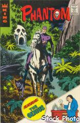 Comics Reading Libraries R-15; Phantom