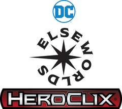 Elseworlds 15th Anniversary Starter Set © 2017 WZK 72836
