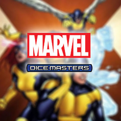 Marvel Dice Masters: X-Men First Class Gravity Feed (90) © 2017  WZK 72692
