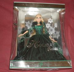 Barbie Holiday Special 2004 Edition © Mattel B5848