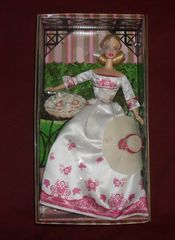 Barbie Victorian Tea © 2002 Mattel B0787 *