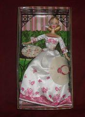 Barbie Victorian Tea © 2002 Mattel B0787 *