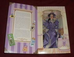 Barbie as Mrs. P.F.E. Albee © Mattel An Avon Exclusive 1st In A Series 17690