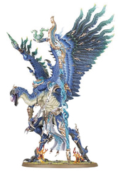 Tzeentch Daemons of Tzeentch Lord of Change GAW 9726