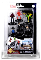 Marvel HeroClix: Avenger/Defenders War Marvel Knights Fast Forces © 2017