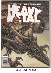 Heavy Metal v17#4 September 1993