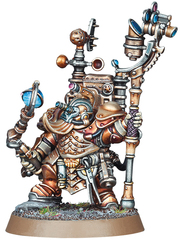 Order Kharadron Overlords Aetheric Navigator