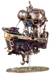 Order Kharadron Overlords Arkanaut Ironclad