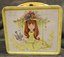 Junior Miss Lunch Box w/ Thermos © 1966 Aladdin