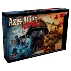 Axis & Allies & Zombies © 2018