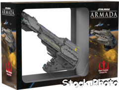 Star Wars Armada: Nadiri Starhawk Expansion Pack