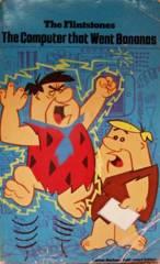 The Flintstones The Computer that Went Bananas