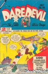 Daredevil Comics #88 © July 1952
