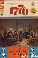 1776 [Charlton Classics Library] #1