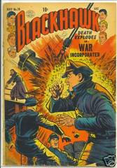 BLACKHAWK v1#076 © May 1955 Quality Comics