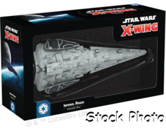 Star Wars X-Wing: 2nd Edition - Imperial Raider Expansion Pack