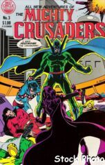 The Mighty Crusaders #03