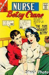 Nurse Betsy Crane #26