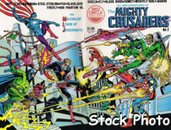 The Mighty Crusaders #02