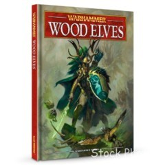 Wood Elves Army Book © 2014 921060