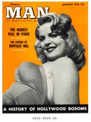 Modern Man v05#07-55 © January 1956