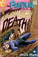 The Phantom #33