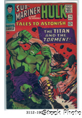 Tales to Astonish #079© May 1966 Marvel Comics