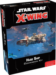 Star Wars X-Wing: 2nd Edition - Huge Ship Conversion Kit