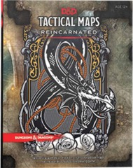 Tactics Maps Reincarnated