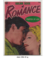 Dream Book of Romance #7 © July-August 1954 Magzine Ent