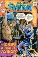 The Phantom #56