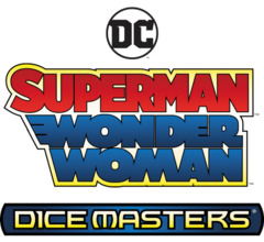 DC Dice Masters: Superman and Wonder Woman Starter Set © 2017 wzk72515