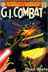 G.I. Combat #123 © May 1967 DC Comics