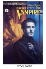 Anne Rice's Interview with the Vampire #01 © 1991