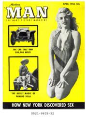 Modern Man v05#10-58 © April 1956