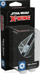 Star Wars X-Wing: 2nd Edition - TIE/sk Striker Expansion Pack © 2019