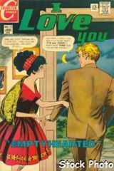 I Love You #073 © June 1968 Charlton Comics
