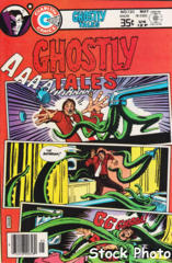 Ghostly Tales #130 © May 1978 Charlton