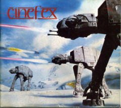 Cinefex #02 © August 1980 Don Shay Publishing
